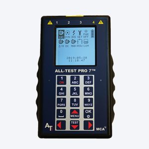 ALL-TEST PRO 7™ PROFESSIONAL motor testing instrument