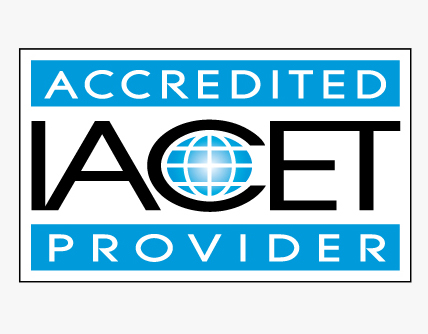ALL-TEST Pro is an IACET Accredited Provider