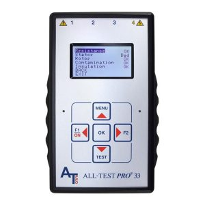 ALL-TEST PRO 33 EV™ Motor Testing Instrument