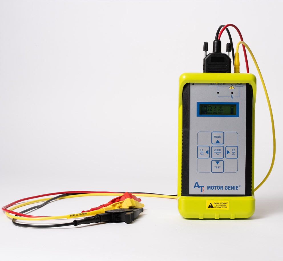 Buy ALL-TEST Pro motor testing instruments now